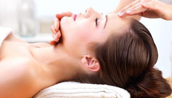 косметологічний масаж