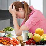 Дієта може викликати депресію
