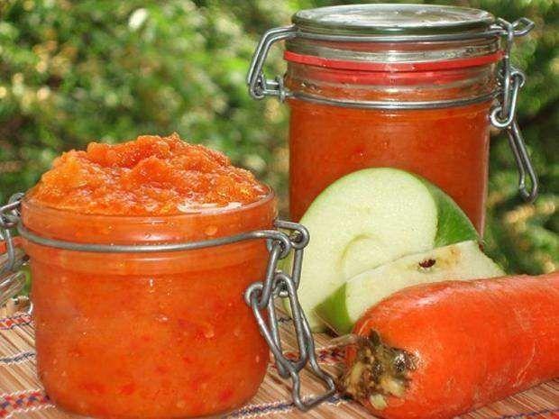 Домашні рецепти: консервування моркви на зиму