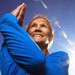 Фізичні вправи захищають мозок від старіння