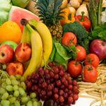 Фруктова дієта проти раку грудей