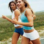 Інтенсивні фізичні вправи можуть пригнічувати апетит
