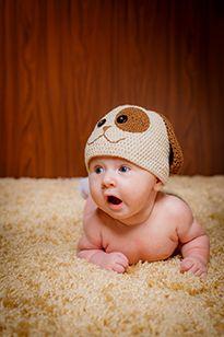 Викладання немовляти на живіт