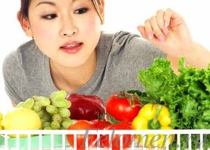 Японська дієта або новий спосіб схуднення