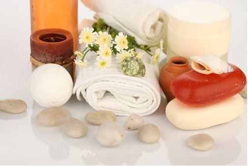 Ефективні та корисні маски для сауни та лазні в домашніх умовах