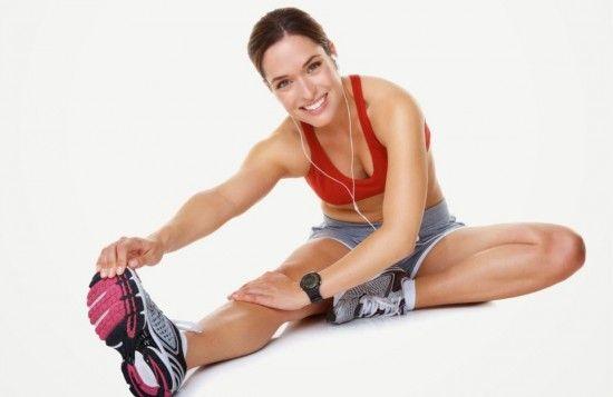 Ефективні вправи для схуднення в домашніх умовах