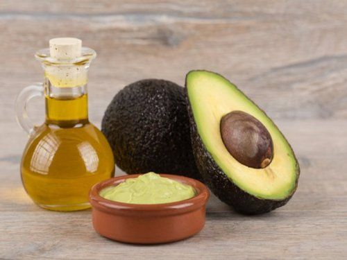 Смачна маска з авокадо - справжні ласощі для ваших нагідок