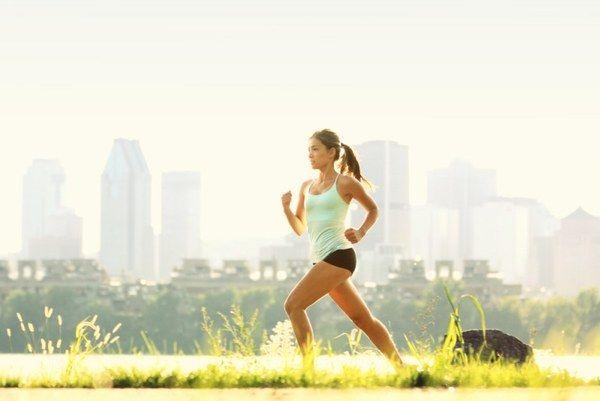 Як павільн прискорити метаболізм або обмін речовин для схуднення