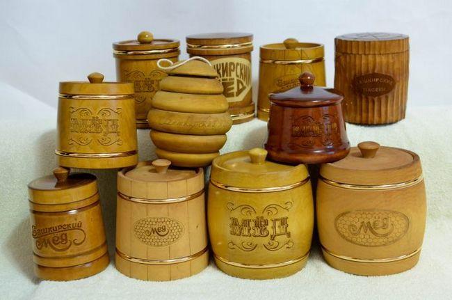 Як правильно зберігати мед в домашніх умовах