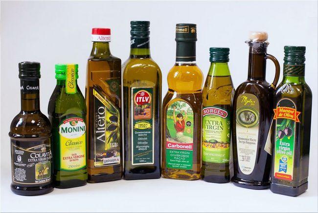 Як правильно зберігати оливкова олія після його відкриття