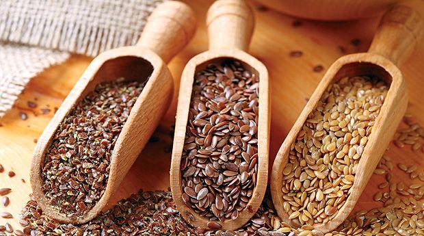 Як правильно застосовувати насіння льону для схуднення: рецепти приготування