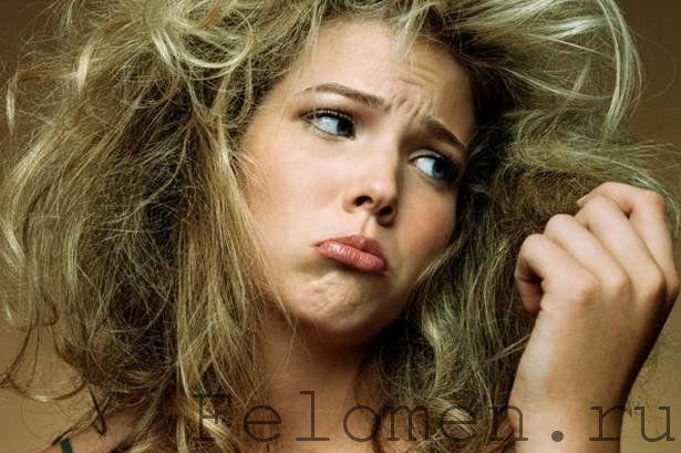 Як запобігти випаданню волосся
