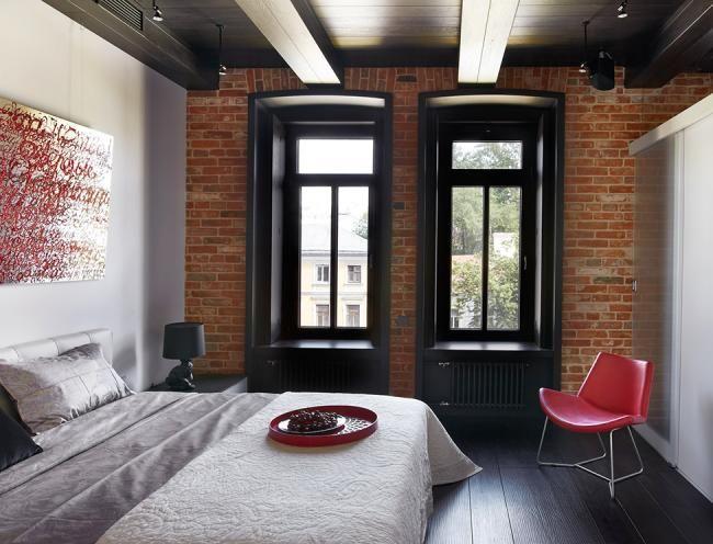 Як створити стиль лофт в маленькій квартирі - ідеї, фото, дизайн