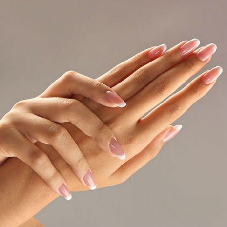Як зміцнити нігті: від салонних засобів до народних рецептів