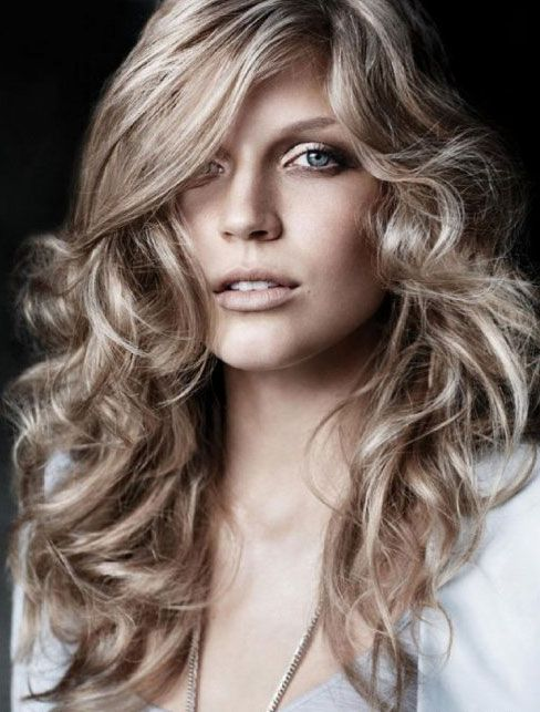 Карвінг волосся - легка і безпечна завивка