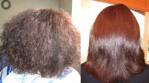 Ламінування - це необхідний і доступний догляд за волоссям