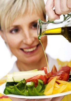 Меню середземноморської дієти: схуднення за п`ять днів!