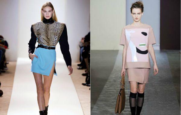 Модні тенденції: жіночі кофти 2015 з фото