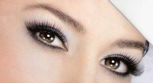 За рахунок такого ефекту ваші очі виглядають неймовірно привабливо!