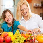Органічна їжа для дітей - чи варто вона таких грошей