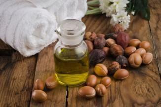 Що таке масло органи і чим корисно волоссю?
