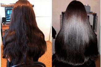 Застосування органова масла для волосся, рецепти масок, в чистому вигляді