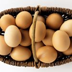Чому корисна яєчна маска для сухого волосся