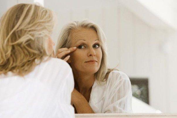 Підтягують ліфтинг-маски для обличчя в домашніх умовах жінкам в 50-60 років