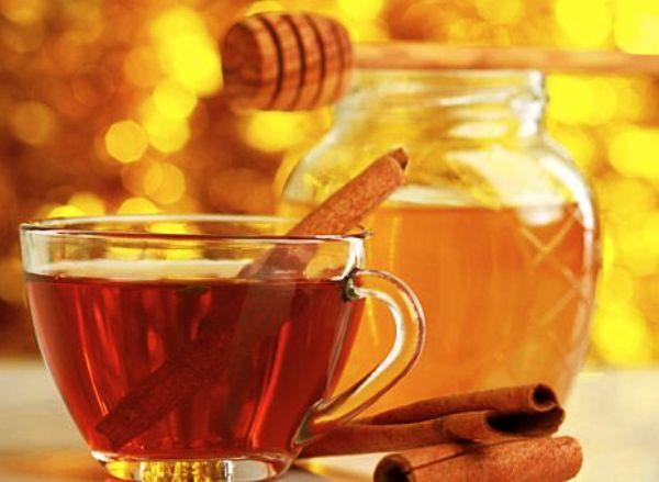 Корисні рецепти: кориця з медом для схуднення