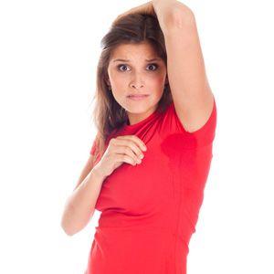Підвищена пітливість у жінок - причини і лікування народними засобами
