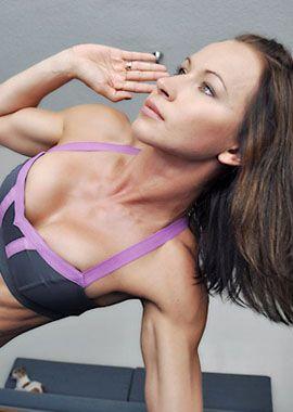 Програма тренувань для преса - ефективні abs вправи