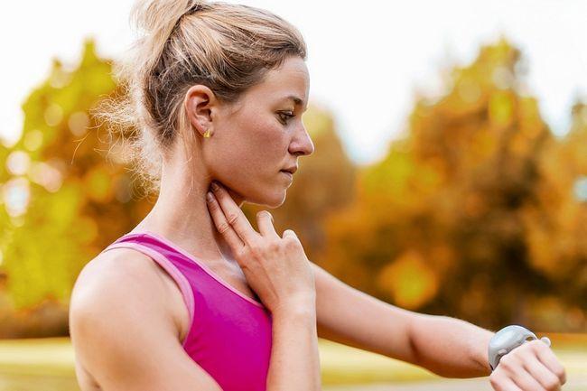 Пульс 120 ударів в хвилину в стані спокою: причини і що робити