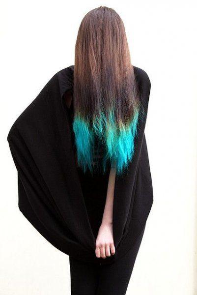 Експерименти з волоссям не завжди виправдовують наші надії