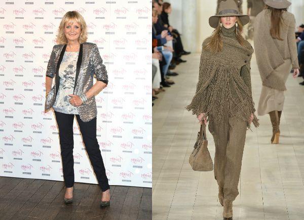 Стильний одяг для жінок після 40-50 років