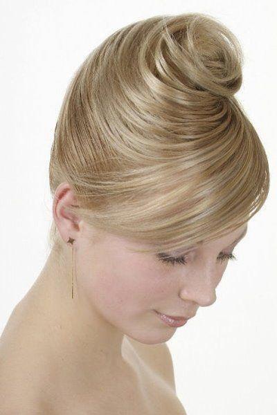 Урочиста і проста зачіска черепашка