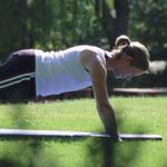 Вправи для збільшення грудей: як це працює